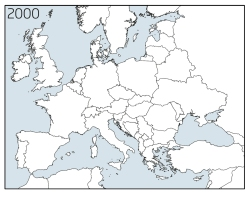 Europe nations 2000