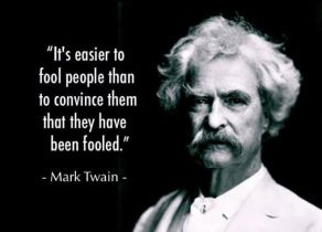 Image result for fooling a blind person
